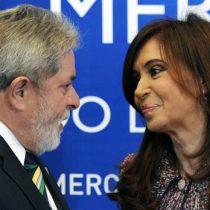 Lula denuncia una