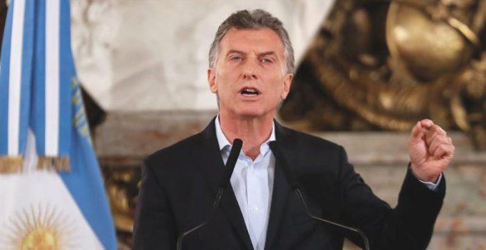 El FMI afirma que programa con Argentina exigirá