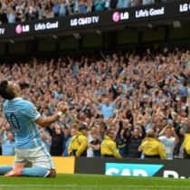 [VIDEO] Premier League: Manchester City golea al Bournemouth y sigue sólido como líder
