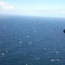 Armada de Argentina admite que quizá no se sepa nunca qué le pasó al submarino
