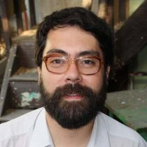 Marcelo Guajardo gana el Premio Pablo Neruda de Poesía Joven 2017