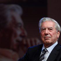 Vargas Llosa por indulto presidencial a Fujimori:
