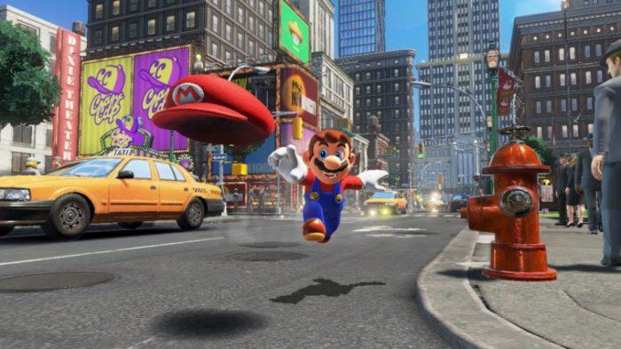 Nintendo saca a relucir sus juguetes nuevos y busca ser el regalo prometido para Navidad