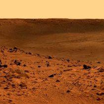 La sorprendente razón por la que Marte perdió su agua y dejó de parecerse a la Tierra
