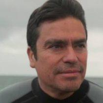 Max Bello, el chileno que recorre el mundo llevando el estandarte de protección a los océanos
