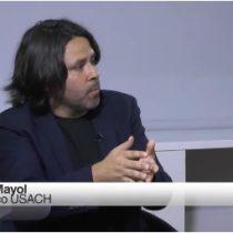 [VIDEO] La Semana Política: Alberto Mayol y lo que significó la elección en términos de