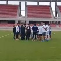 Un nuevo bochorno de la ANFP: Deportes Vallenar cumple y no se presenta a los penales ante Melipilla
