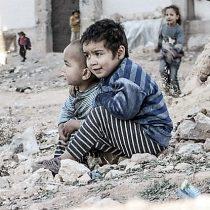 Siria, el infierno en la Tierra: niños mueren por desnutrición o por falta de tratamientos