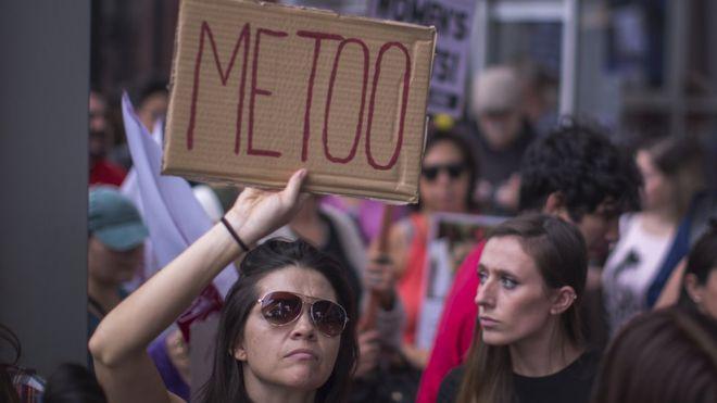 Los acusados por el movimiento #MeToo de vuelta al trabajo