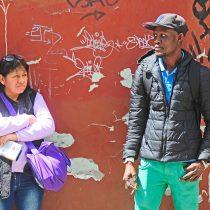 Un 68% de chilenos de acuerdo con restringir la llegada de migrantes