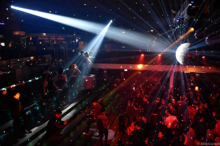 Vuelven las míticas Fiestas Spandex, el clásico de los noventa