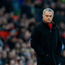 [VIDEO] Mourinho sufre nuevo traspié con empate del Manchester United ante el modesto Burnley