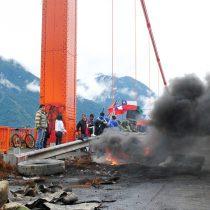"""Diputada mapuche, electa por Chile Vamos, admite que será """"muy dificil"""" instalación del gobierno de Piñera en Aysén: """"Habrá un fuerte movimiento político y social"""""""