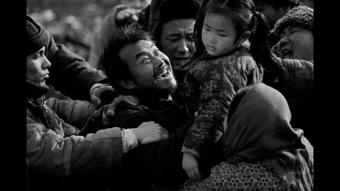 Relevantes títulos y visita de destacados cineastas en Muestra de Cine Chino