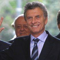 Canciller Muñoz sobre video de Macri apoyando a Piñera: