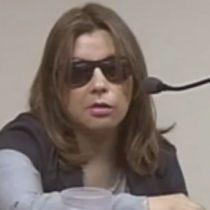 """Nabila Rifo sobre demanda contra Tonka Tomicic, ex director de Bienvenidos y Canal 13: """"Es una demanda justa"""""""