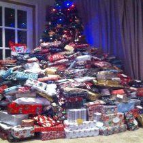 Niños hiperregalados: ¿Existe un número ideal de obsequios para Navidad?
