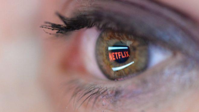 El polémico tuit en el que Netflix