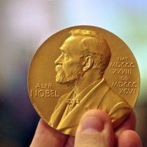 De Premios Nobel y otras bellas artes