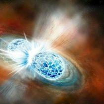 De los wavelets a las ondas gravitacionales: las matemáticas detrás de acontecimientos científicos del 2017
