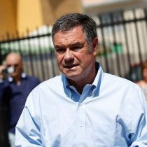 Ossandón se jacta de su relación con Piñera: