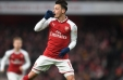 [VIDEO] Premier League: Con un golazo de Ozil, Arsenal derrota con lo justo al Newcastle