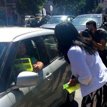 Ministerio de Transportes pide responsabilidad a conductores y peatones durante festejos de Año Nuevo