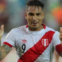 La FIFA reduce sanción a Paolo Guerrero y jugará el Mundial