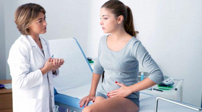 Virus de Papiloma humano, el primer factor de riesgo de cáncer cervicouterino