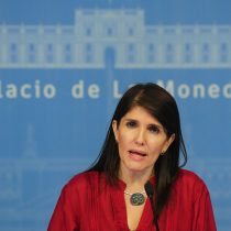 Paula Narváez: