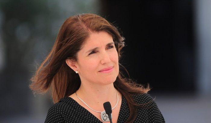 Más de dos mil firmas suma Paula Narváez a carta suscrita por Bachelet mientras posibilidad de internas PS comienzan a diluirse