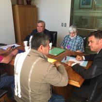 Pescadores artesanales presionan a Piñera a través de Ossandón