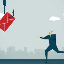 5 reglas de oro para saber si un email es un fraude tipo