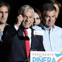 Piñera comienza a recular: