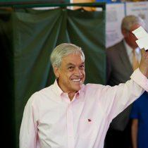 El rojerío de luto: Piñera gana en segunda vuelta