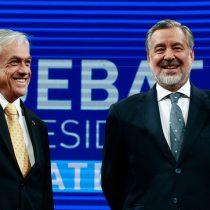 El triunfo es de Piñera y el Frente Amplio no sirve como chivo expiatorio para la Nueva Mayoría