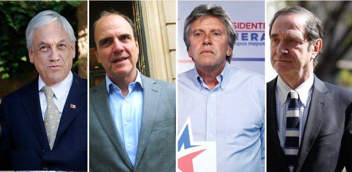 Un gabinete para Sebastián Piñera, no para Chile Vamos