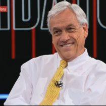[VIDEO] Polémica por broma de Piñera a Gyvens: