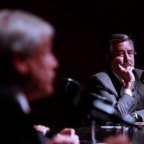 Guillier responde a Piñera por acusaciones de