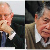 Comisión Interamericana de Derechos Humanos asegura que indulto a Fujimori