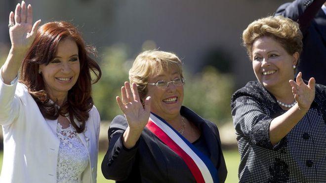 América Latina se queda sin mujeres presidentas: ¿cuánto cambió realmente la región en machismo, sexismo y poder?