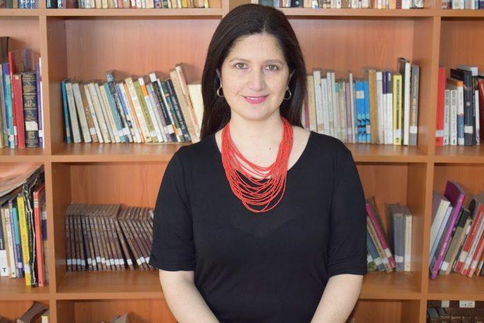 """Profesora chilena es finalista en el llamado """"Nobel de la Enseñanza"""""""