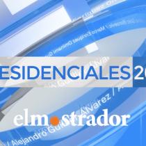 Segunda vuelta presidencial: Análisis político este domingo por El Mostrador TV