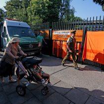 Menor de 2 años fallece tras permanecer encerrado por más de 6 horas en un auto