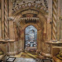 Explorer: la iglesia del Santo Sepulcro