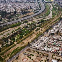Los arquitectos, la segregación urbana y el 17D