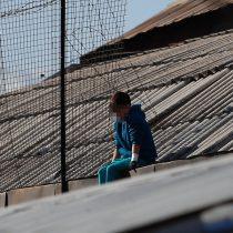 Lapidaria conclusión del INDH: criminalización de la pobreza