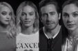 I will not be silent: famosos de Hollywood se unen contra el acoso sexual