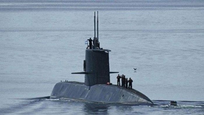 Madre de tripulante de submarino desaparecido:
