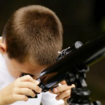 Talleres de astronomía para niños en Observatorio Astronómico Nacional